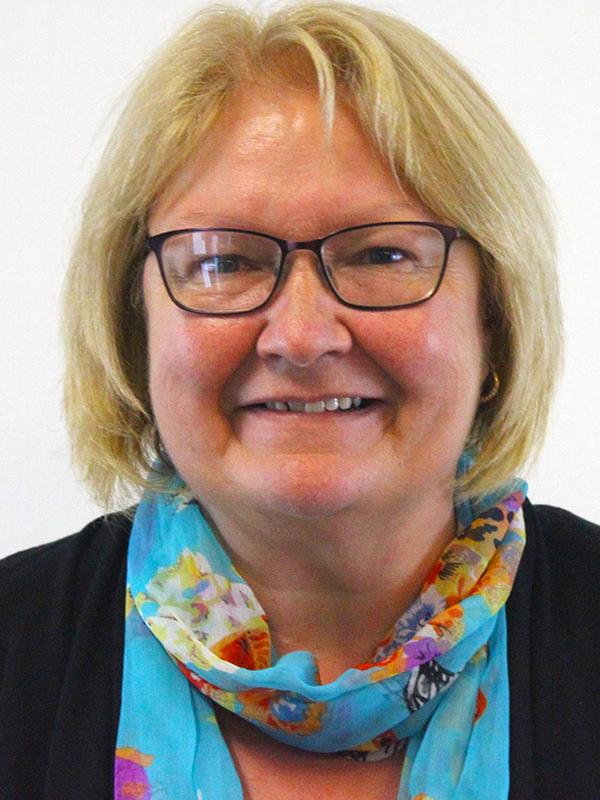 Pam Murphy, Principal